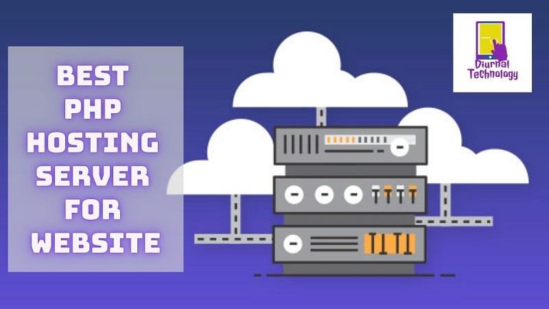 best php hosting server for website