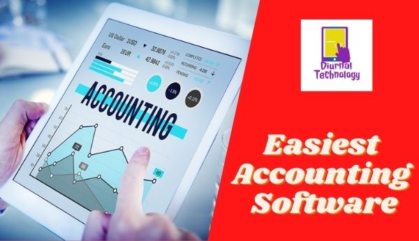 what is the easiest accounting software for small business