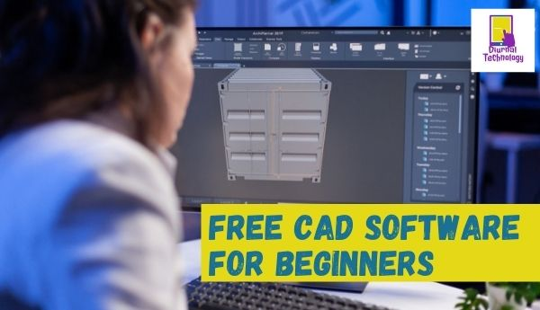 best free cad software for beginners