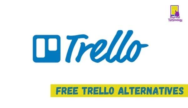 free trello alternatives