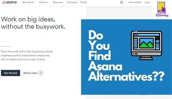 asana alternatives free